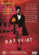 Basquiat [Region 2]