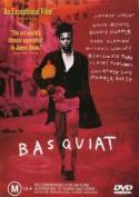 Basquiat [Region 2]