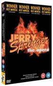 Jerry Springer: The Opera [Region 2]