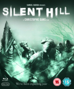 Silent Hill [Region B] [Blu-ray]