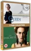 Duchess/The Queen [Region 2]