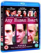 Any Human Heart [Region B] [Blu-ray]