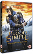Zhang Yimou's Blood Simple [Region 2]