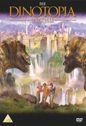 Dinotopia: Complete Collection [Region 2]