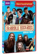 Horrible Histories: Series 2
