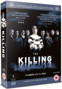 Killing: Season 1 [Region 2]