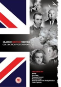 Classic British Movies Collection [Region 2]