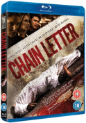 Chain Letter [Region B] [Blu-ray]