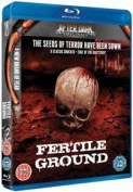 Fertile Ground [Region 2] [Blu-ray]