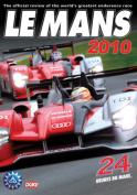 Le Mans: 2010 [Region 2]