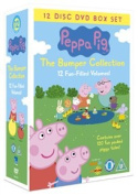 Peppa Pig: Bumper Pack [Region 2]