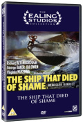 The Ship That Died of Shame [Region 2]