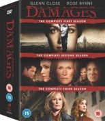 Damages: Seasons 1-3 [Region 2]