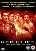 Red Cliff: [Region 2] [Special Edition]