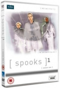 Spooks: The Complete Season 1 [Region 2]