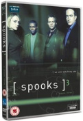 Spooks: The Complete Season 3 [Region 2]