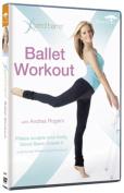 X-tend Barre - Ballet Workout [Region 2]