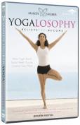 Mandy Ingber: Yogalosophy [Region 2]