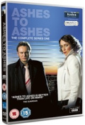 Ashes to Ashes: Series 1 [Region 2]