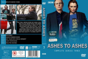Ashes to Ashes: Series 3 [Region 2]