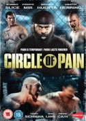 Circle of Pain [Region 2]