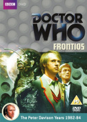 Doctor Who: Frontios [Region 2]