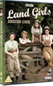 Land Girls: Series One [Region 2]