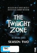 Twilight Zone - The Original Series [Region 2]