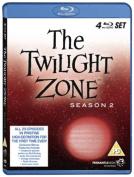 Twilight Zone - The Original Series [Region B] [Blu-ray]