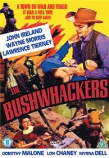 Bushwhackers [Region 2]