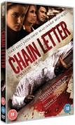 Chain Letter [Region 2]