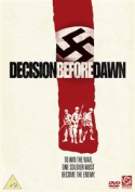 Decision Before Dawn [Region 2]
