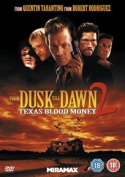 From Dusk Till Dawn 2 - Texas Blood Money [Region 2]
