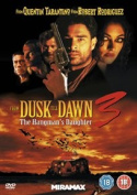 From Dusk Till Dawn 3 - The Hangman's Daughter [Region 2]