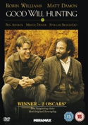 Good Will Hunting [Region 2]