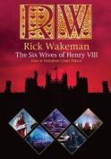 Rick Wakeman [Region 2]