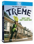 Treme: Season 1 [Region 2] [Blu-ray]