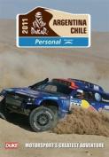 Dakar Rally 2011 [Region 2]