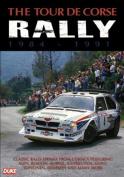 Tour De Corse Rally: 1984-1991 [Region 2]