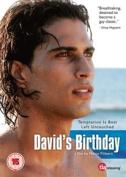 David's Birthday [Region 2]