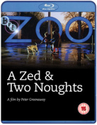 A Zed and Two Noughts [Region B] [Blu-ray]