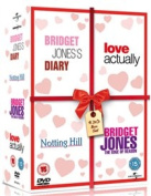 Romantic Comedy Collection [Region 2]