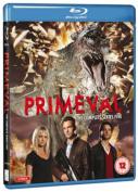 Primeval [Region 1] [Blu-ray]