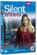 Silent Witness [Region 2]
