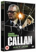 Callan: Wet Job [Region 2]