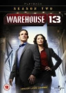 Warehouse 13: Series 2 [Region 2]