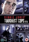 Vinnie Jones' Toughest Cops USA [Region 2]
