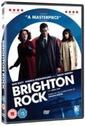 Brighton Rock [Region 2]