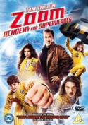 Zoom - Academy for Superheroes [Region 2]