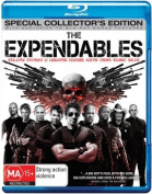 Expendables: Uncut [Region 2] [Blu-ray]